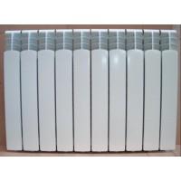 Радиаторы алюминевые POL 500/10