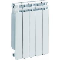 Радиаторы алюминевые 500x100