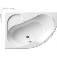 Ванна Rosa 150x105 Л/П
