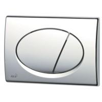 Кнопка для инсталляции Alca plast