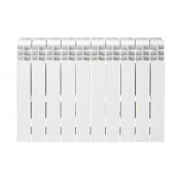 Радиаторы алюминевые Evros 500/10