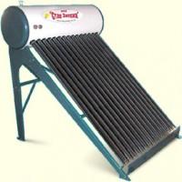 Солнечный коллектор сезонного типа (термосифон)